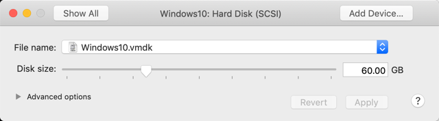 Pro Tip: Reducing the Maximum Size of a Virtual Disk with VMware