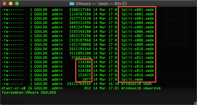 Pro Tip: Reducing the Maximum Size of a Virtual Disk with